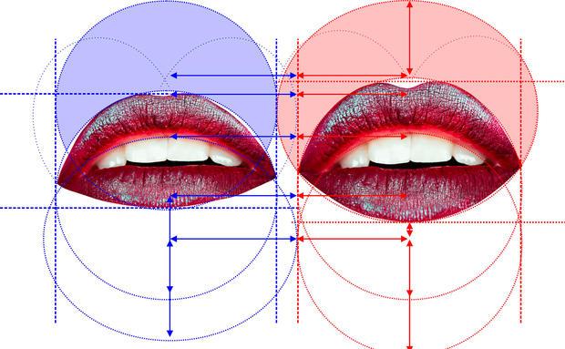 Beroemd WOMAN testet: Volle Lippen dank Lip Booster? • WOMAN.AT @GK81