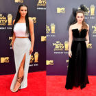 Die besten Looks der MTV Movie Awards