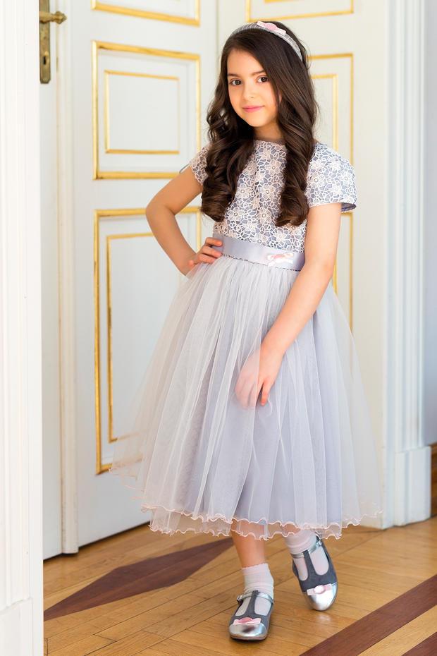 Hochzeitsmode Das Könnten Die Kleinen Gäste Anziehen Womanat