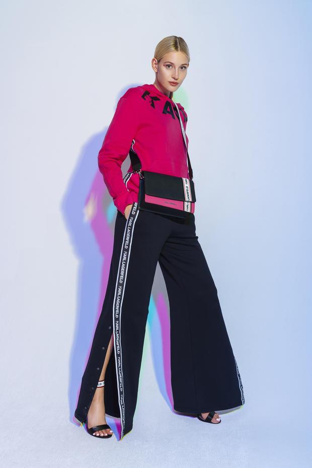 Karl Lagerfeld x Zalando Kollektion 2018 • WOMAN.AT 4f7af17ca7a