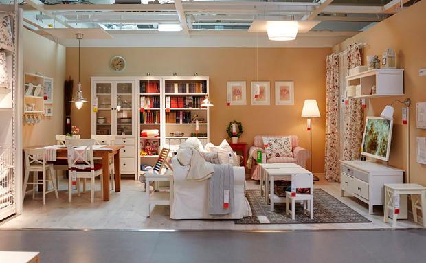 ein zweites leben f r billy ikea nimmt alte m bel zur ck. Black Bedroom Furniture Sets. Home Design Ideas
