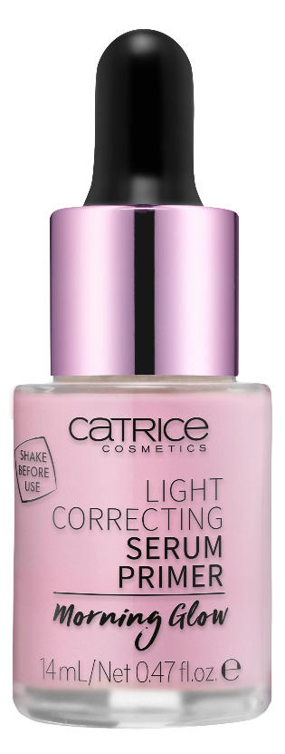 highlighter serum