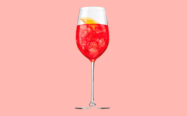 Image result for crodino spritz