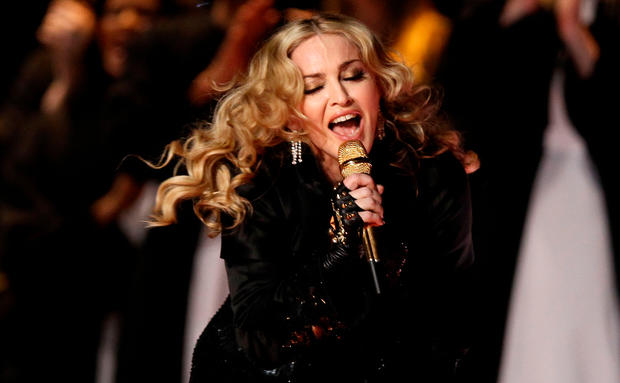 Die Queen of Pop wird 60: Happy Birthday Madonna!