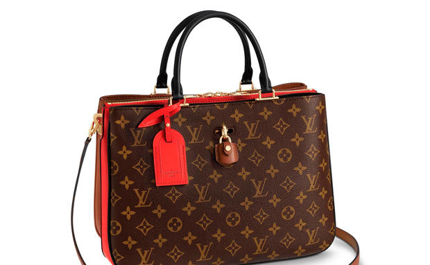 18ed50028668 Gewinn  Best Bag von Louis Vuitton • WOMAN.AT