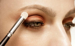 Dior Make-up-Tutorial Ausgeh-Look