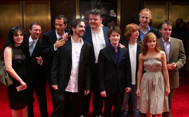 Diese Harry Potter Schauspieler Sind Bereits Tot Woman At