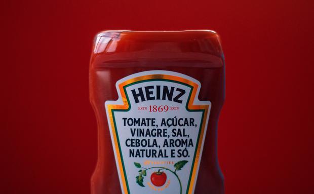 Ketchup Gegen Grünstich Im Haar Womanat