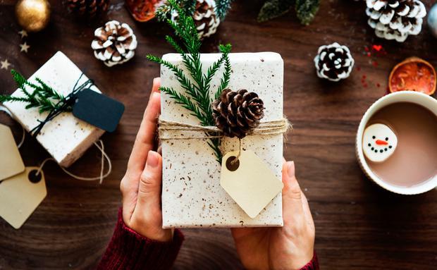 Weihnachtsgeschenke B2b.11 Kreative Verpackungsideen Für Deine Weihnachtsgeschenke Woman At
