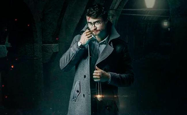 Neue Harry Potter Filme