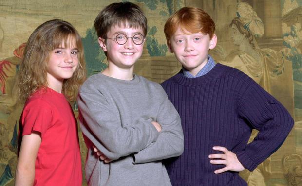 Kommt Ein Neuer Harry Potter Film In Die Kinos Woman At