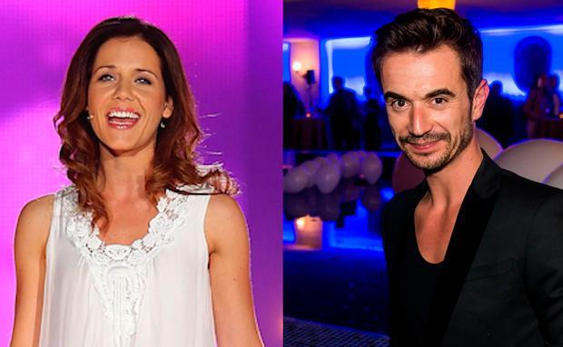 Liebesgerücht: Is Franziska Wiese Florian Sil ready for her new love?