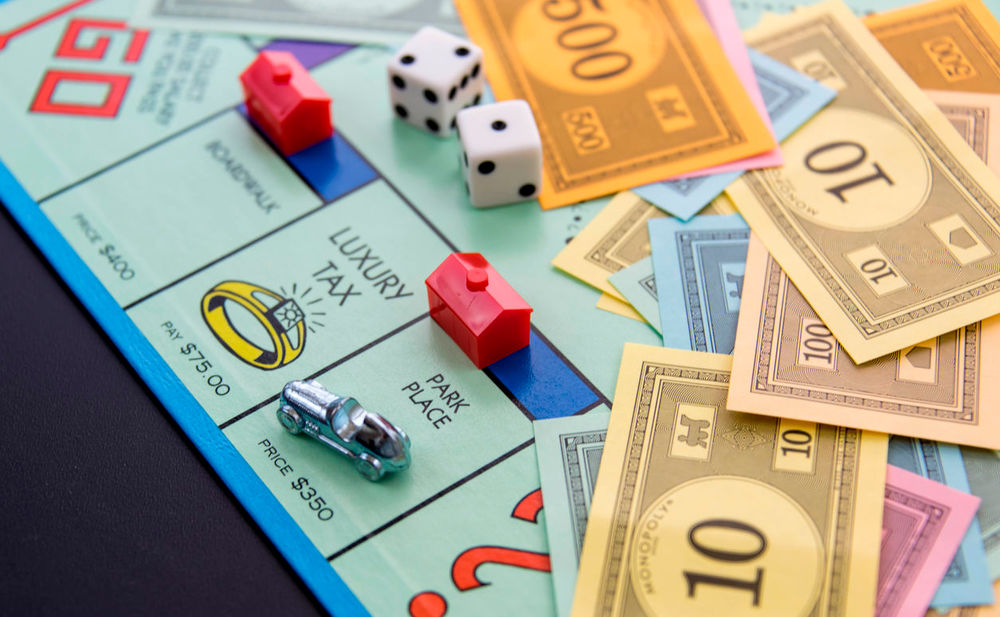 Monopoly Echtes Geld