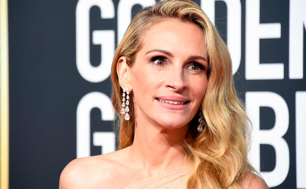 "So rechnet Julia Roberts mit ""Pretty Woman"" ab"
