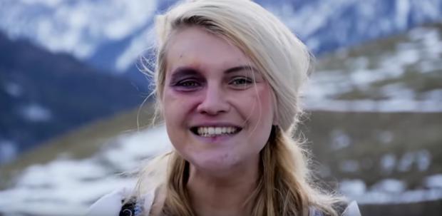 Liebe Siegt Schlager Gegen Gewalt An Frauen Womanat