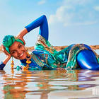 Burkini-Model erstmals auf Titel der Sports Illustrated
