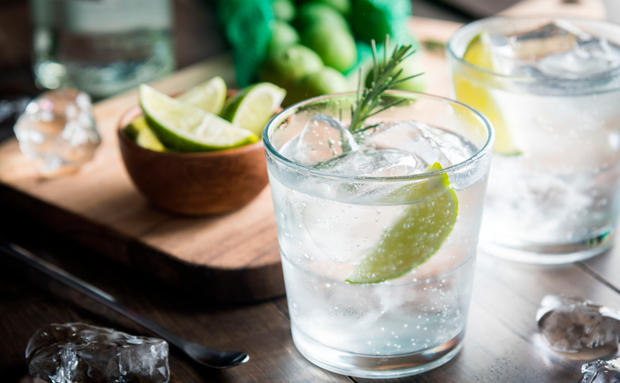 Gin'chiller: das After-Work-Event rund um Gin & Tonic am 29. November