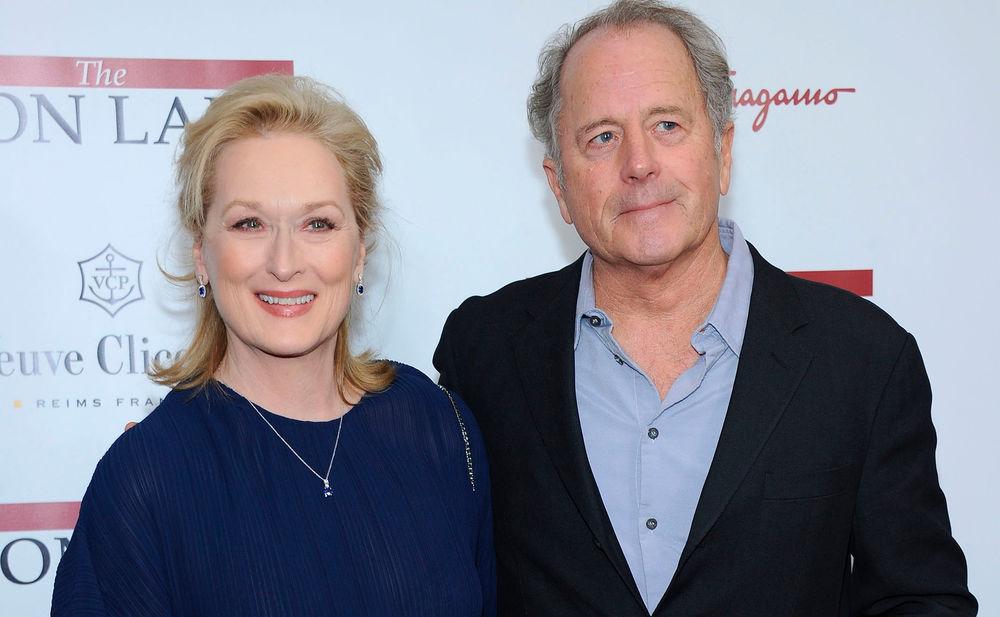 41 Jahre Verheiratet: Meryl Streep Verrät Ihr Ehegeheimnis