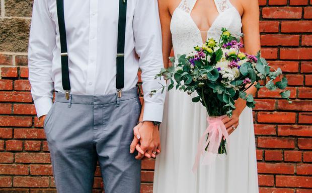 Die Absolut Besten Hochzeitssprüche Und Zitate Für Karten