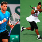 Dominic Thiem will mit Serena Williams in Wimbledon spielen