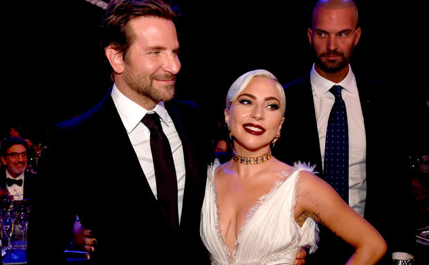 "Lady Gaga & Bradley Cooper: Gemeinsam in ""Guardians of the Galaxy 3""?"