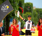 Sexismus bei der Tour de France: Get Rid of the Podium Girls!