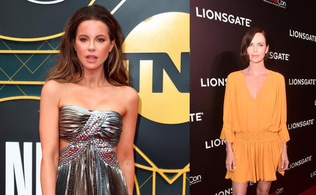 Kate Beckinsale Hat Eine Neue Frisur Wir Erkennen Sie Nicht Wieder