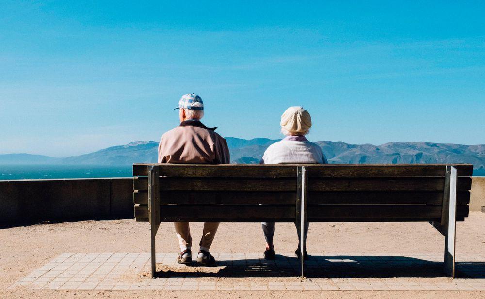 Gleichberechtigung durch Pensionssplitting • WOMAN.AT
