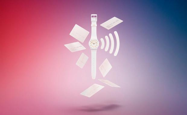 Swatch Pay startet in Deutschland