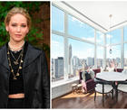 jennifer lawrence wohnung new york
