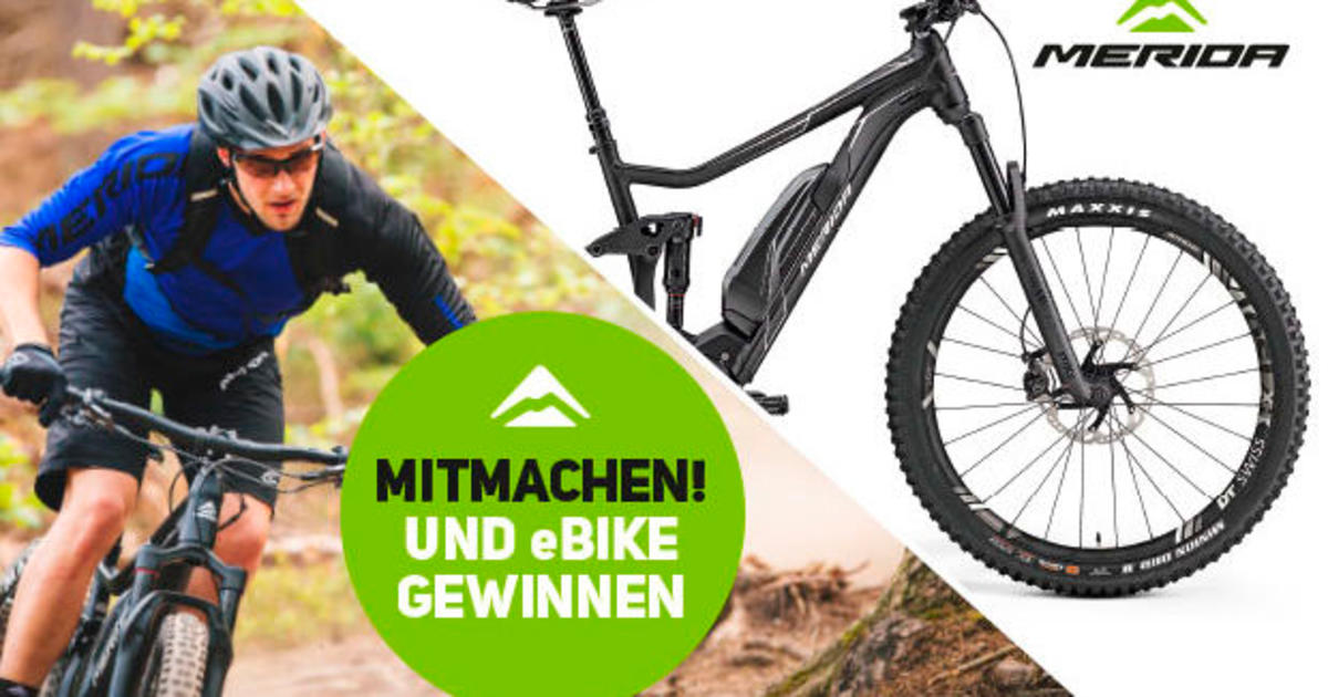 E Bike Anfänger