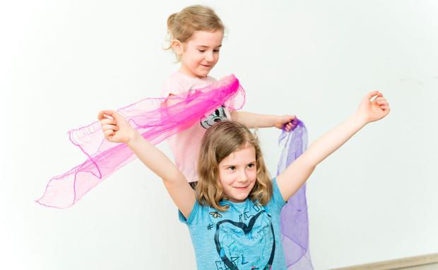 Partnersuche für yogis