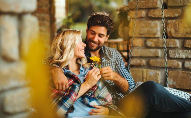 Freund Ehemann Ehefrau ihren teilt ÜBERAUS MÄCHTIGE