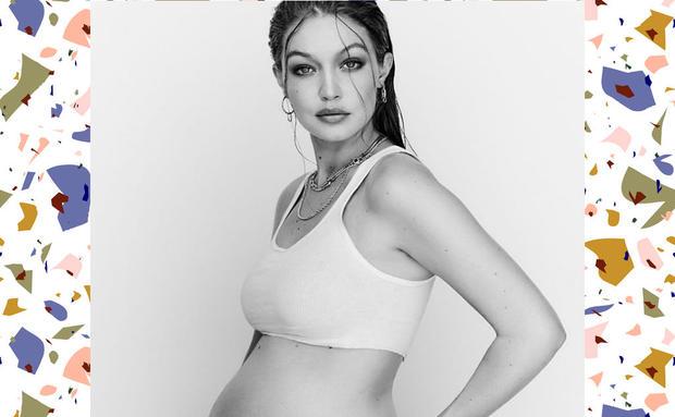 Das Baby von Model Gigi Hadid und Sänger Zayn Malik ist da