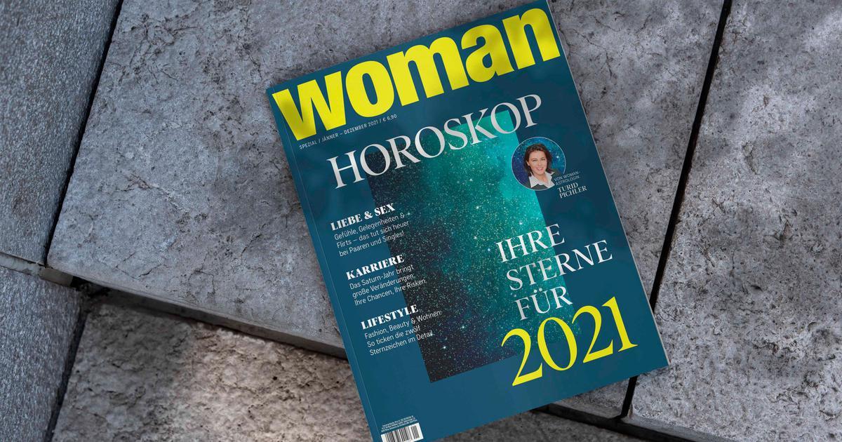 Jahreshoroskop 2021 Vogue