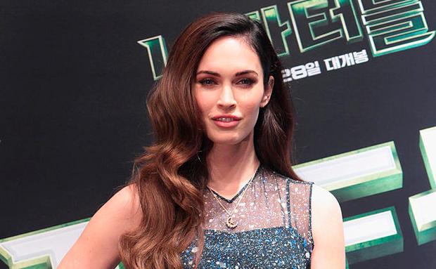 Scheidung: Megan Fox und Brian Austin Green: Sie hat die Scheidung eingereicht
