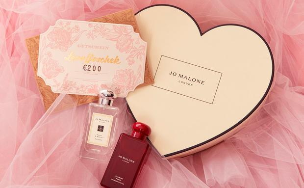 Parfum Gutschein 10 Euro