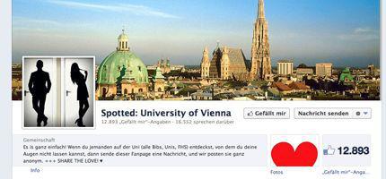 Vienna singleborse
