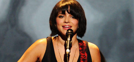 "Norah Jones singt ""Ted""-Song bei den Oscars"