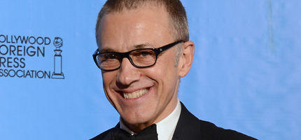 "Christoph Waltz bei ""Saturday Night Live"""