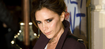 Victoria Beckham: Launch der Icon-Linie