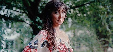 Nackt chalotte roche Charlotte Roche: