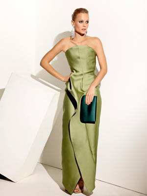 Green Glamour!