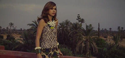 "Heute ist es soweit ""Marni for H&M"" - Video: ""Marni at H&M""-Kampagne Sofia Coppola"