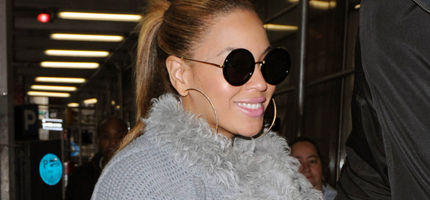 Beyoncé Knowles: Zweites Baby in Planung?