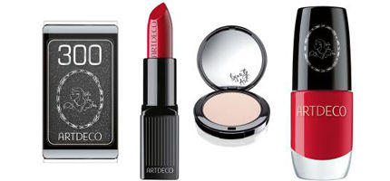 Dita von Teese: Neue Make-up-Kollektion