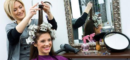Wie Finde Ich Den Perfekten Friseur Woman At