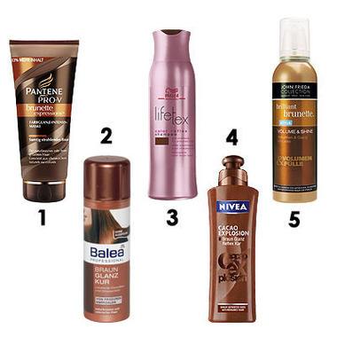 Teil 1 Tipps Tricks Für Braunes Haar Beauty Wellness