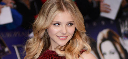 Hollywood-Jungstar Chloe Grace Moretz ergattert weitere Hollywood-Rolle