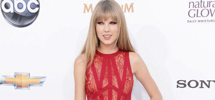 Taylor Swift: Sie spendete 4 Millionen Dollar
